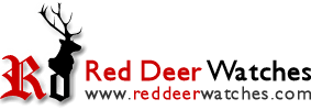 Buy Watches for Sale Online Shop - Red Deer Watches